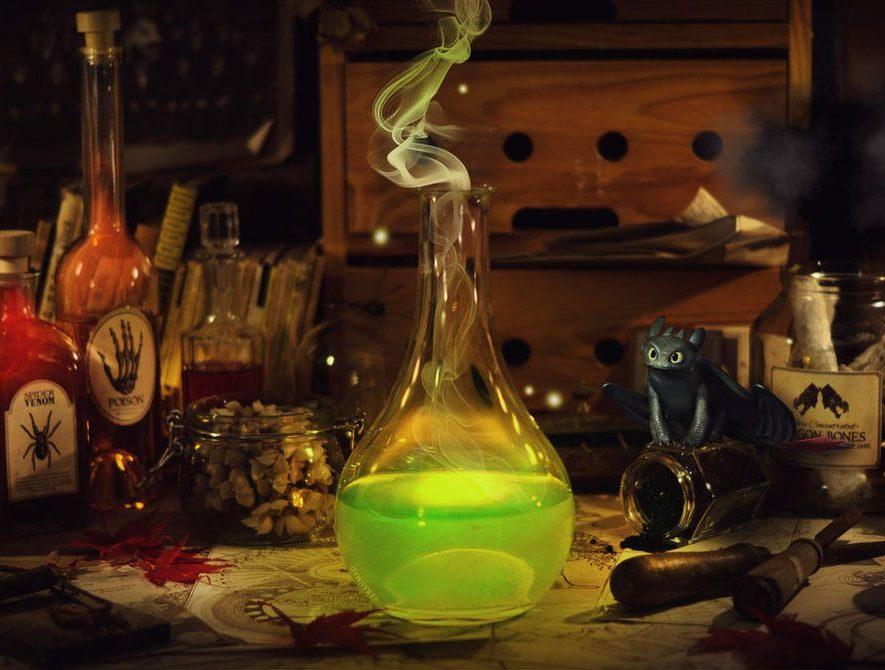 Bard – Goblin's Tavern